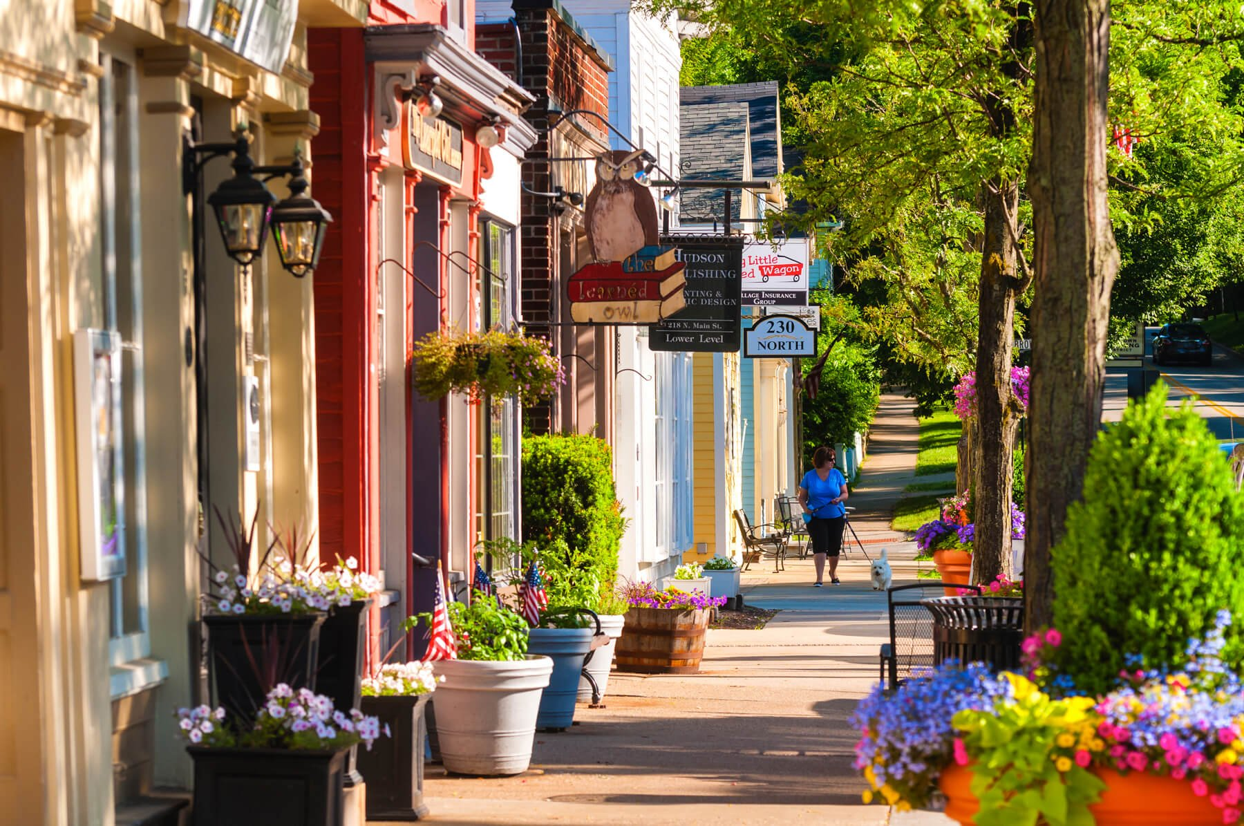 5 Spectacular Tips to Create a Local Marketing Strategy