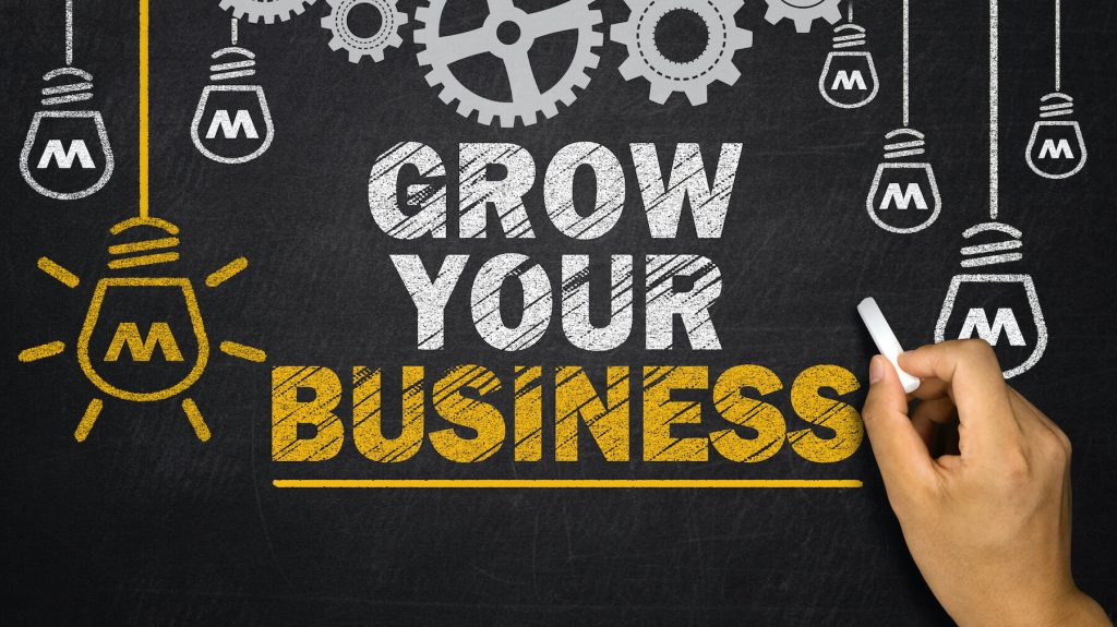 local marketing done right to grow your business