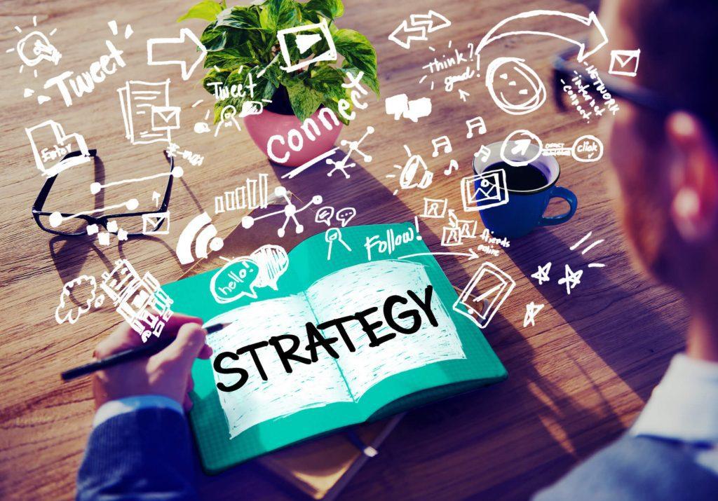 Think Street Marketing Agency Social Media
